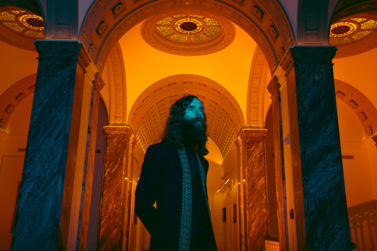 "Trust me, Saintseneca's ""Ladder to the Sun"" will help you get through the day"