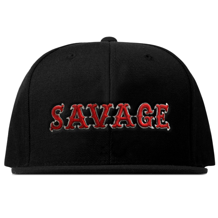 21 Savage Has Dropped New Merch For <i>Issa Album</i>