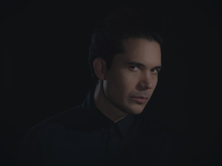 "Audion Premieres Festival-Tested New Track, ""Timewarp"""