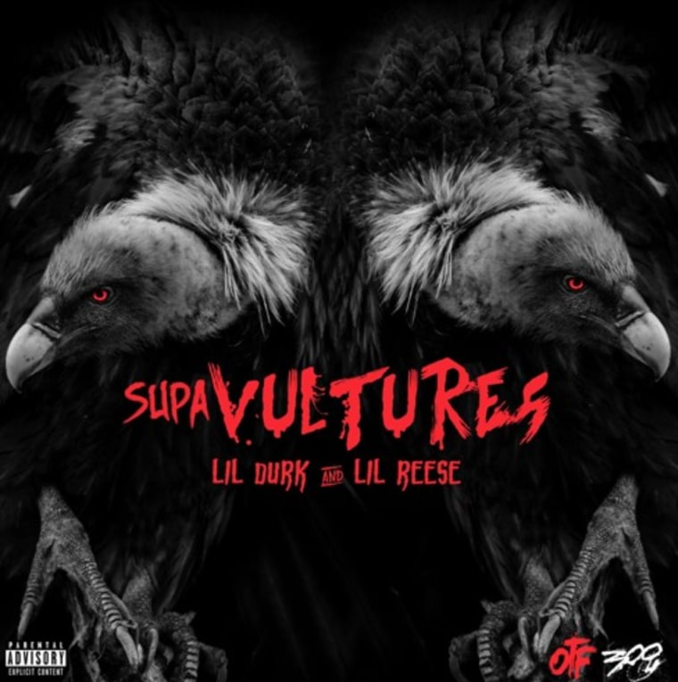 Lil Durk And Lil Reese Reconnect On <i>Supa Vultures</i>
