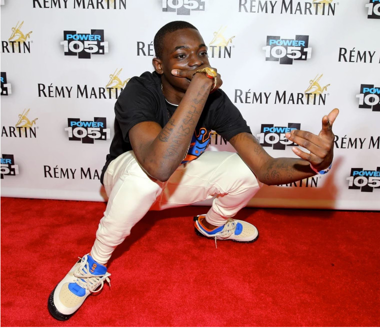Bobby Shmurda Lost Another Bail Hearing
