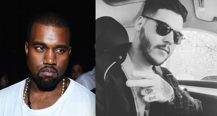 "Wavves On Kanye West's Album Title, <i>Waves<""i>' ""It's A Good ""ame."""