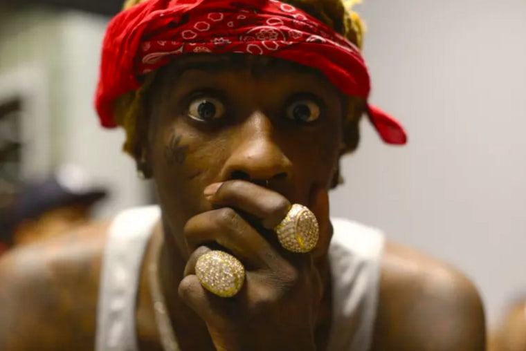 Young Thug Changes <i>Slime Season 3</i> Title, Possibly Twitter Beefs With Future