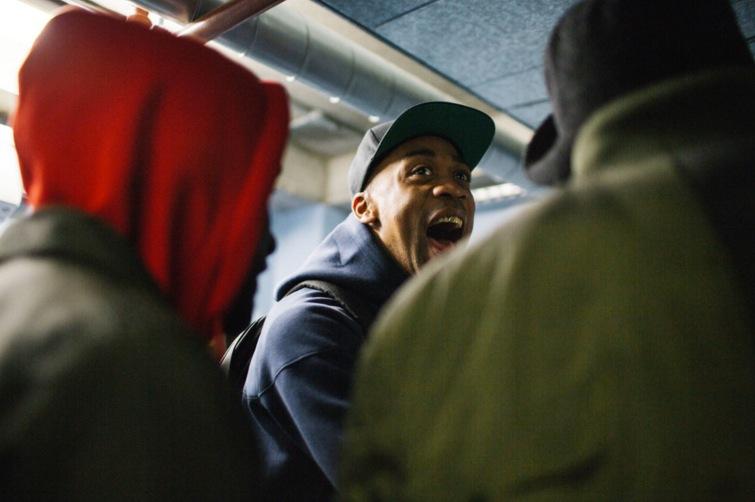 Wiley Announces New Album <i>Godfather</i>