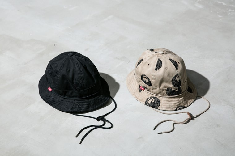Supreme Has Teamed Up With Cult Fave Sasquatchfabrix For Spring