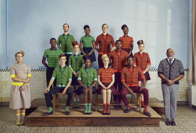 Belgian Pop Sensation Stromae's Clothing Line Is Ultra Covetable