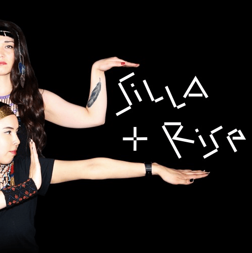 Silla + Rise Share <i>Debut,</i> An Album Of Inuit Throat-Singing Dancefloor Experiments