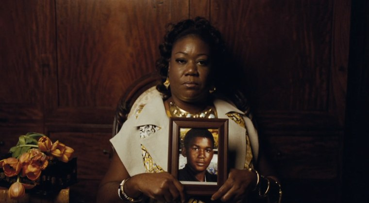 Trayvon Martin And Michael Brown's Mothers Made A Memorable Appearance In Beyoncé's <i>LEMONADE</i>