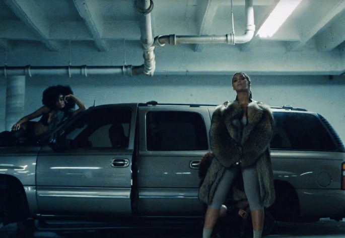 Why Beyoncé's Fur Coat In <i>LEMONADE</i> Is More Than Just A Fashion Statement