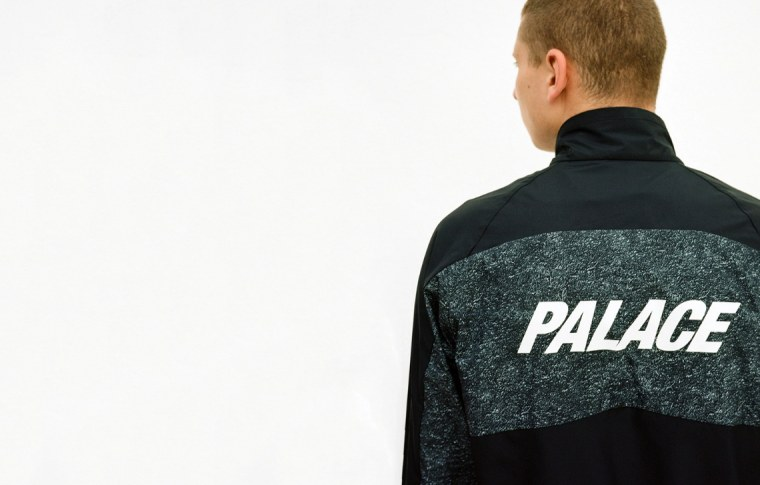 Palace And Adidas Originals Announce Dreamy Summer 2016 Collection