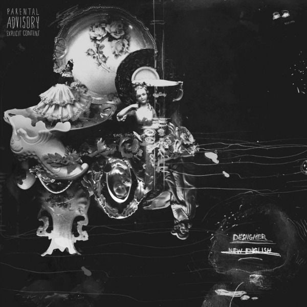 Desiigner Drops His Debut Mixtape, <i>New English</i>