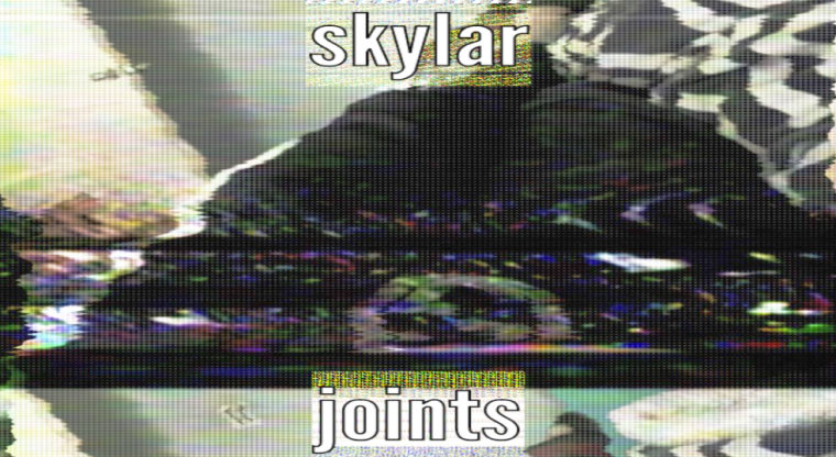 Danny Brown's Producer Skywlkr Shares New Mixtape <i>joints</i>