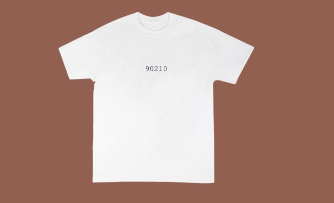 Travis Scott Releases New <i>90210</i> Merch