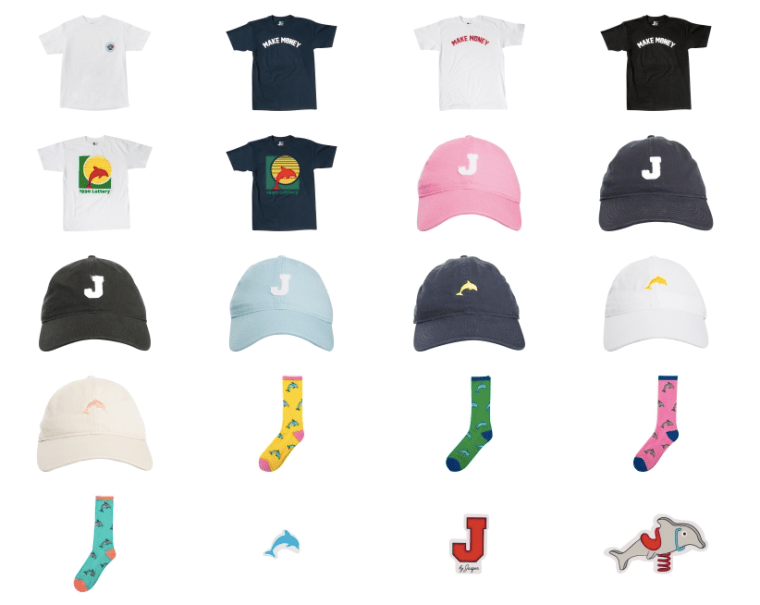 Odd Future's Taco And Jasper Launch A New Apparel Store