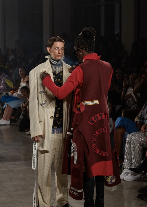 The Winners And Losers Of NYFW