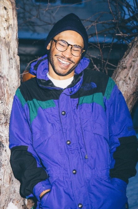 Kaytranada Has Won The 2016 Polaris Music Prize