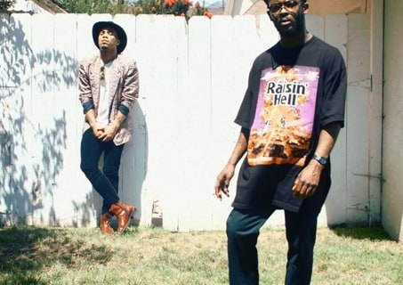 Anderson .Paak And Knxwledge Announce New NxWorries LP, <i>Yes Lawd!</i>