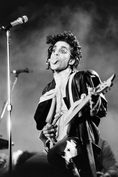 Prince's Estate Signs Exclusive Publishing Deal With Universal Music