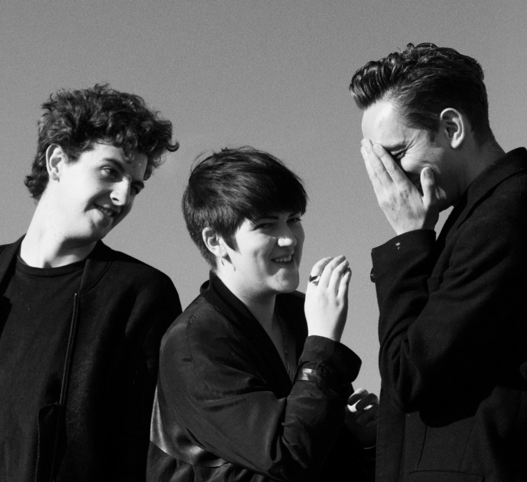 Listen To Another Mysterious Snippet Of New Music From The xx