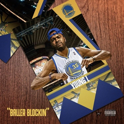 "Young L Returns In Rare Form With ""Baller Blockin'"""