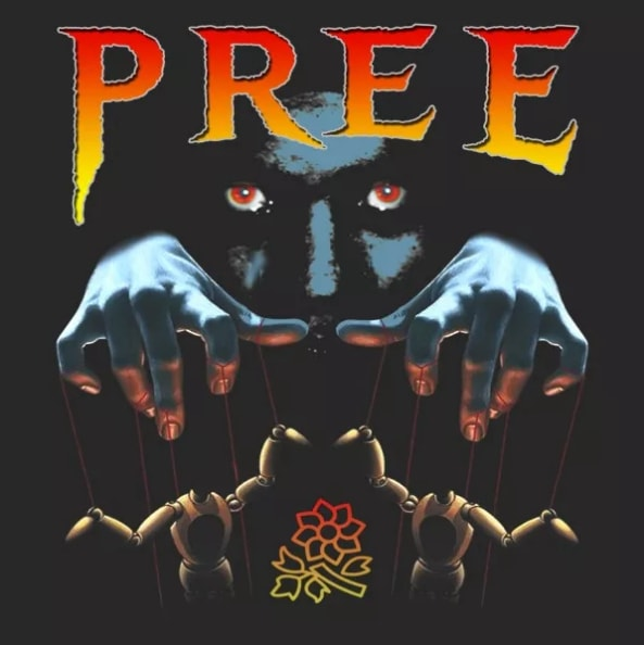 "Hear Jazz Cartier's New Track, ""Pree"""