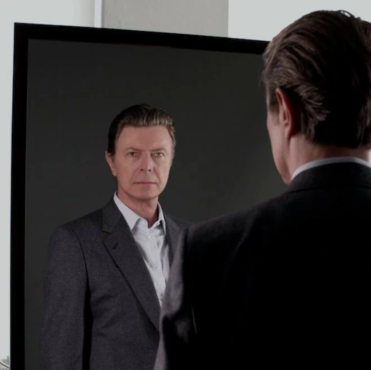 New David Bowie <i>No Plan</i> EP And Video Released For His Birthday