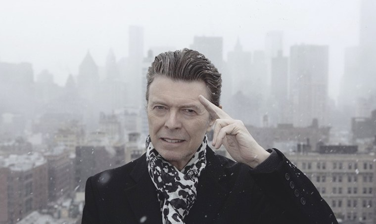David Bowie Documentary <i>The Last Five Years</i> Coming To HBO