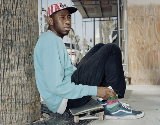 Tyler, the Creator's Twitter Is Back