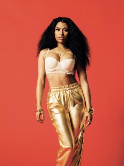 Nicki Minaj Gave Her Twitter Followers Money For College