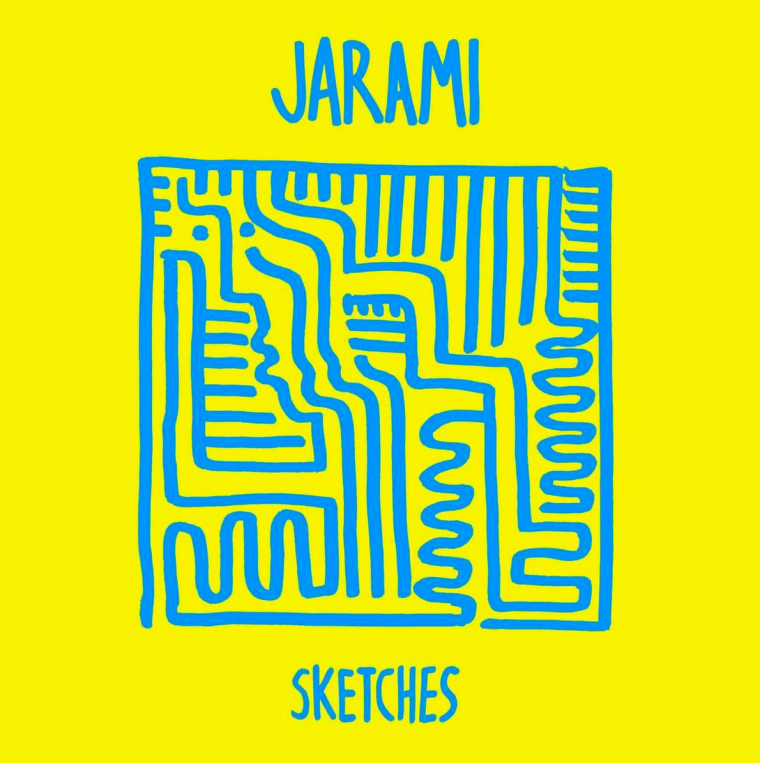 Jarami's <i>Sketches</i> EP Is A Perfect Warm Weather Listen