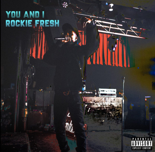 Rockie Fresh Has Released Three New Songs