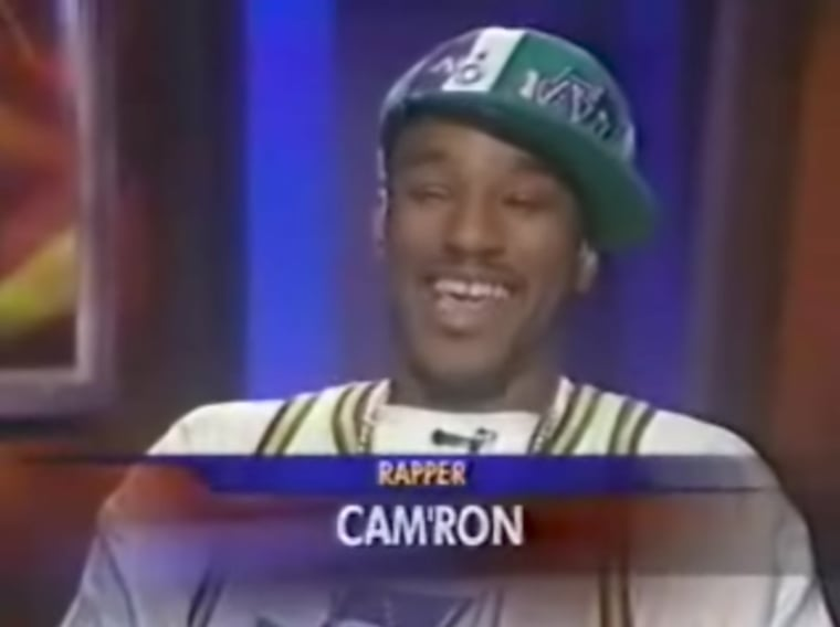 Cam'ron Says He Knew About Bill O'Reilly's Sexual Assault Allegations Before Their Famous Interview