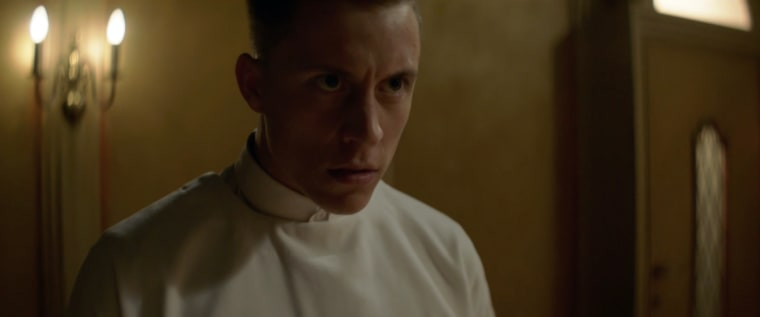 "Synth-Pop Artist Loïc Nottet Dances Through His Demons In ""Mud Blood"""