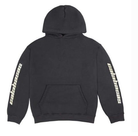 YEEZY Supply Just Dropped A New Calabasas Collection