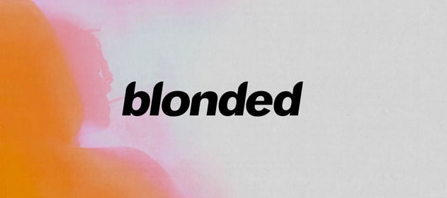 Listen To Episode 07 Of Blonded Radio