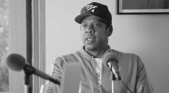 JAY-Z's Tell-All <i>4:44</i> Interview Is Now Available To Watch On YouTube