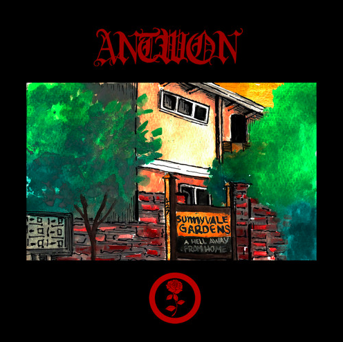 Listen to Antwon's <i>Sunnyvale Gardens</i> project