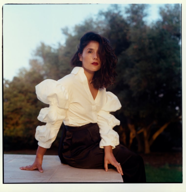 "Listen to Jessie Ware's new song ""Sam"""