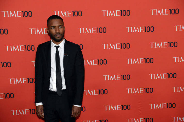 Frank Ocean loves the dad in <i>Call Me by Your Name</i>