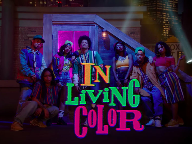 "David Alan Grier on Bruno Mars and Cardi B's ""Finesse"" video aka the perfect <i>In Living Color</i> tribute"
