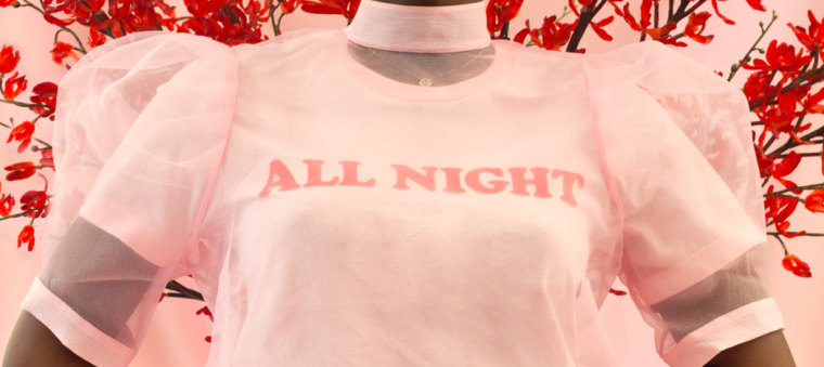 Beyoncé's Valentine's Day merch is here