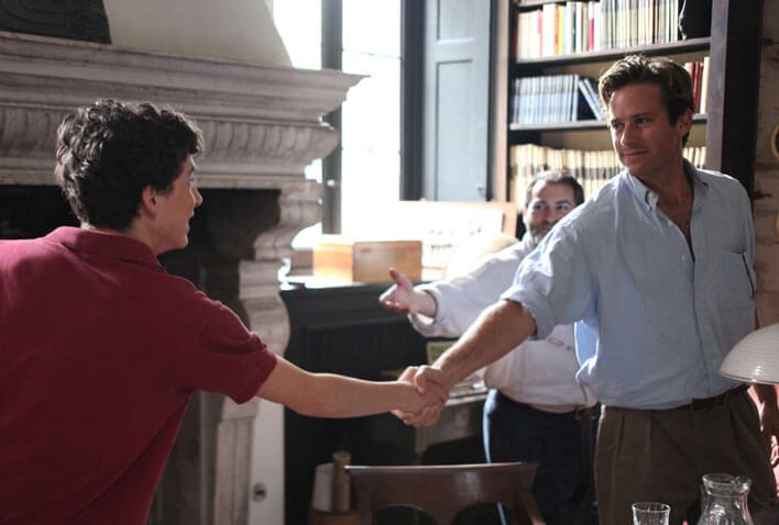 """The villa from """"Call Me By Your Name"""" is up for sale"""