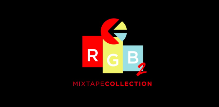 Stream Ethika's RGB 2 Mixtape, featuring Lil Wayne, 2 Chainz, and more
