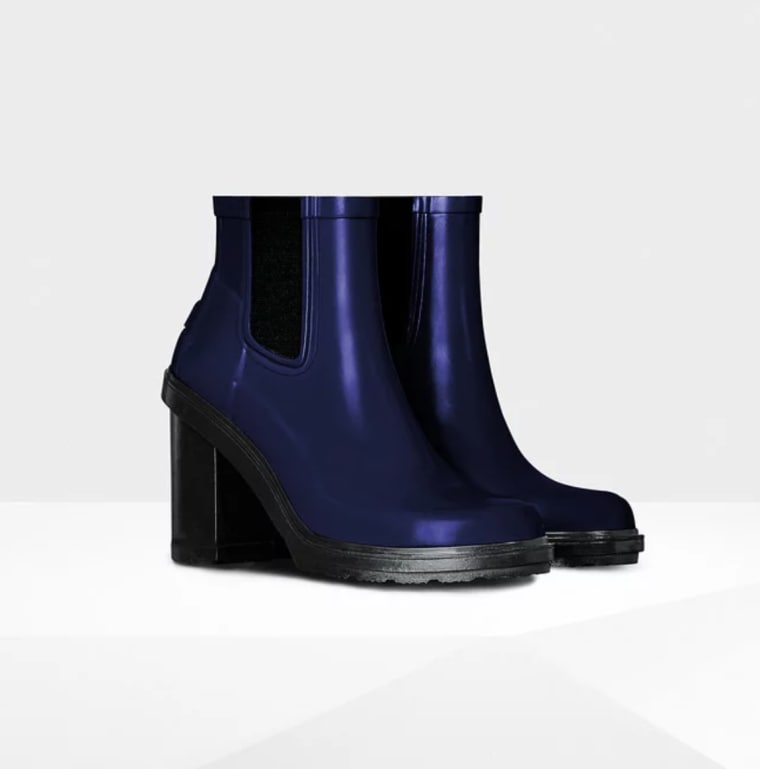 6 unconventional rain boots that will make you look forward to torrential downpours