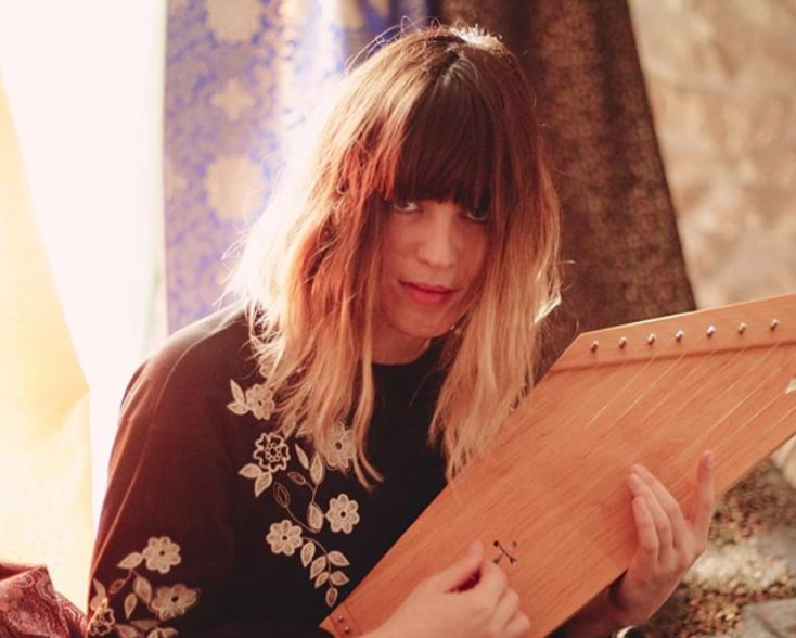 Melody's Echo Chamber shares an update following last year's medical emergency