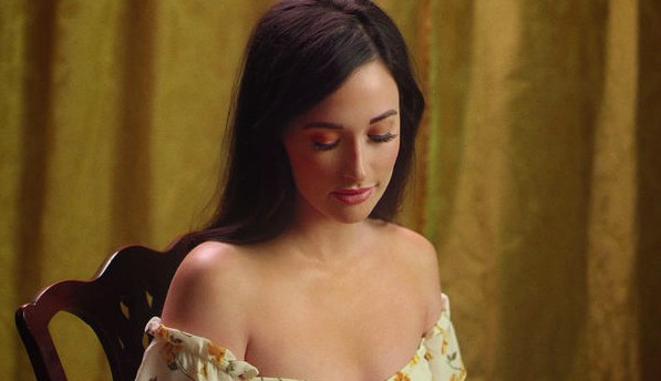 """Watch Kacey Musgraves' delicate new video for """"Mother"""""""