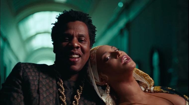 "How Beyoncé and JAY-Z's ""SALUD"" got made"