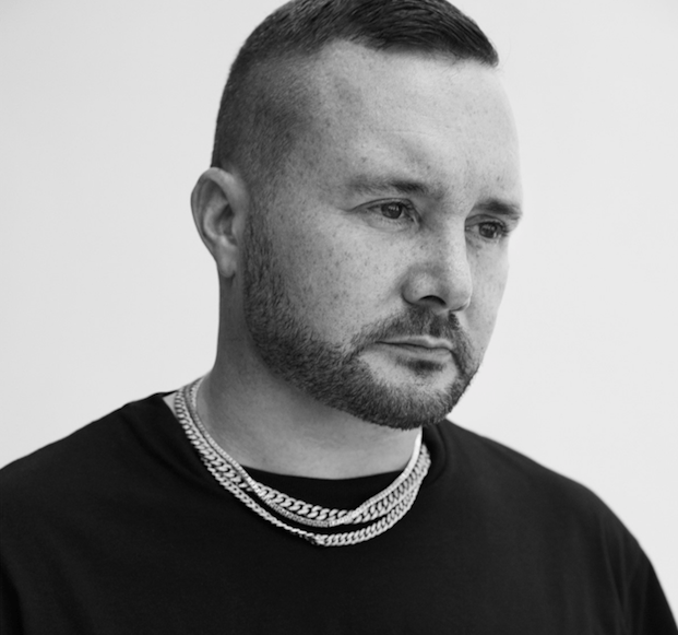 "Kim Jones says the term ""streetwear"" should be retired"