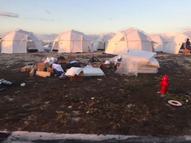 Fyre Fest founder Billy McFarland sentenced to six years in prison