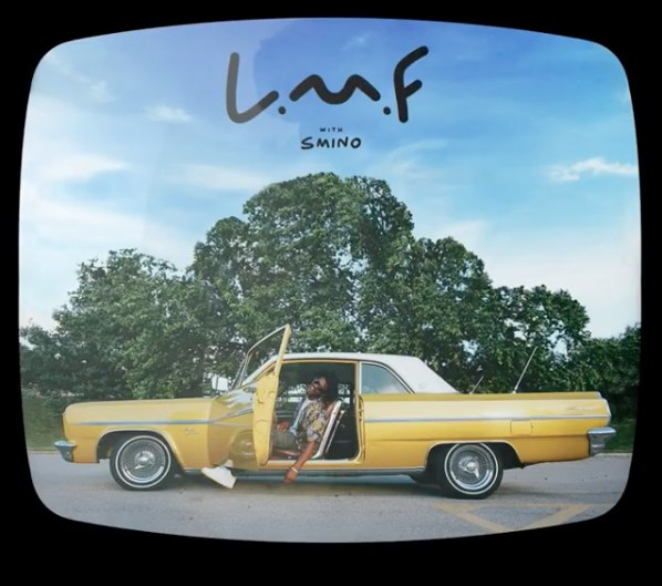 "Smino drops new single ""L.M.F."""